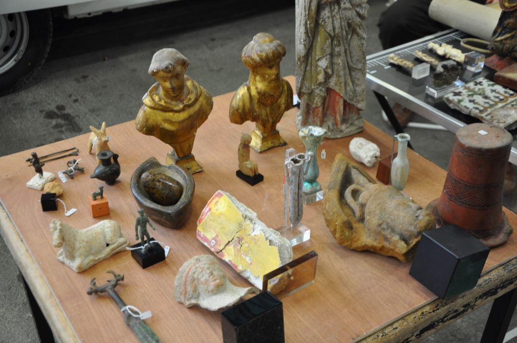 Déballages marchands antiquités   Cipolat Sa